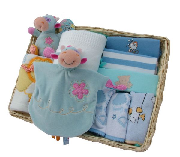 New Baby Boy Gift Baskets Uk : Old king cole new baby gift baskets uk rock a bye gifts
