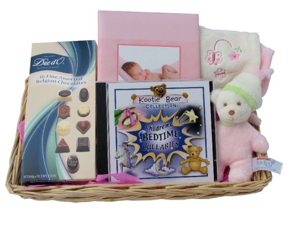 Mother And Baby Gift Hamper : Old mother hubbard new born baby gift baskets uk rock a