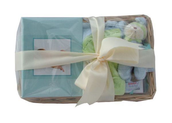 Mother And Baby Gift Box : Old mother hubbard new born baby gift baskets uk rock a