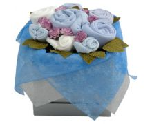 Blossom Baby Clothes Bouquet Boy Baby Gift