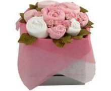 Blossom Baby Clothes Bouquet Girl Baby Gift