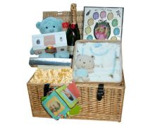 Sugar and Spice Luxury Baby Gift Hamper