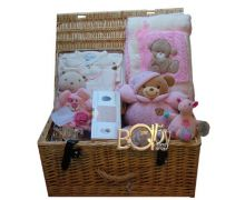The Grand Old Duke Luxury Baby Gift Hamper