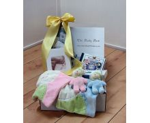 One Two Buckle My Shoe Twins Gift Box
