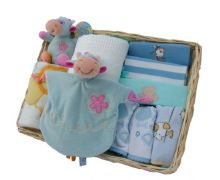 Old King Cole Baby Gift Baskets