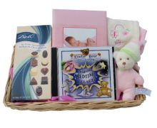 Old Mother Hubbard Baby Gift Baskets