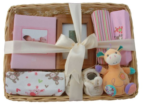 New Baby Boy Gift Baskets Uk : Newborn baby gift basket uk ftempo